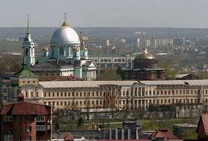 Плюсы и минусы жизни в Курске